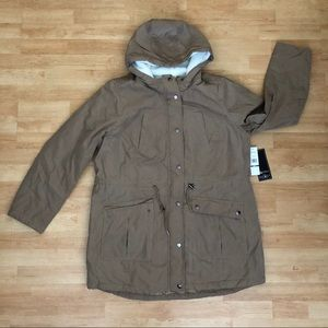 Big Chill Puffer Coat